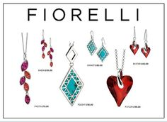 We love the unique design and style of Fiorelli, why not take a look?! Our website is currently under maintenance, so not all products in this brand are all up and running, if there are any particular pieces you are interested in, please call 01702 603842