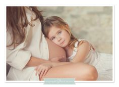 Maternity pictures with siblings… love this!  Amy Tripple Photography