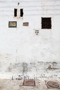 / : / www.onbluepoolroad.com \ : \  travelogue » casablanca, morocco    Ahhh, miss Morocco . . .