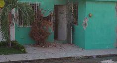 Abaten a presuntos delincuentes en Veracruz