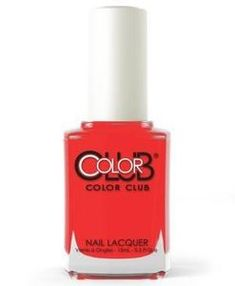 Color Club Nail Polish, Cherry Iceeee 1324 Color Club Nail Polish, Opi Nail Polish, Nail Treatment, China Glaze, Stylish Nails, Feet Care, Manicure And Pedicure, Essie, Nail Colors