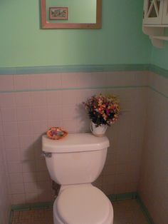 Feng shui on pinterest feng shui feng shui tips and wealth - Feng shui toilettes couleur ...