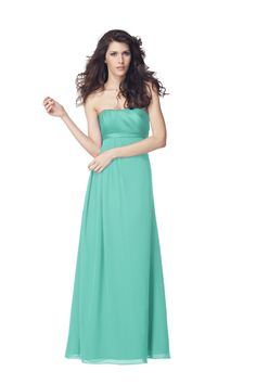 Andrew Adela Bridesmaid Dress
