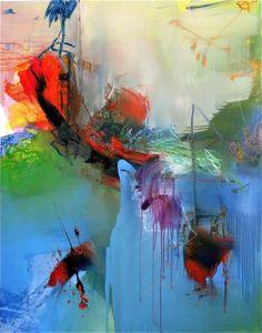 """""""Time Machine"""" Gerard Stricher"""