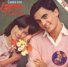 Enrique y Ana!!!
