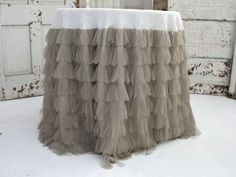 Small Round Tablecloths