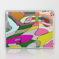Dogs II Laptop & iPad Skin by Fine2art - $25.00