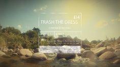 Trash the Dress en las Altas Cumbres