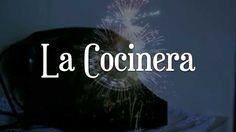 """1 DÍA para """"LA COCINERA"""" Obra de Teatro. Trasnocho Cultural"""