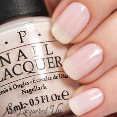 Act Your Beige! is a creamy cameo-type beige.
