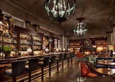 dandelyan bar in london's mandrian hotel - Google 검색
