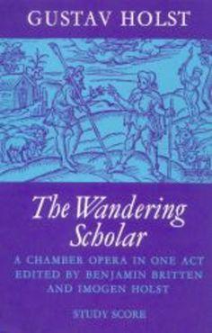 The Wandering Scholar