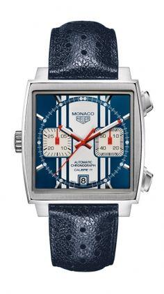 Швейцарские часы TAG Heuer Monaco CAW211D.FC6300 Доставка по России. Geo Russia. #vintage #technology #outerspace #gadgets #shoes #watch #часы #гаджеты #технологии #дизайн