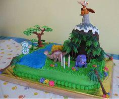 Para que tu fiesta sea completamente perfecta, debes elegir el pastel o torta de cumpleaños adecuado, a continuación te presentamos algunas...