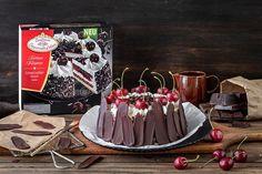 Brushstroke Cake ganz ohne backen! Anleitung und Rezept auf unserem Magazin www.kuchenkult.de #Brushstroke #Cake #Geburtstagstorte #Schokolade #Rezept #einfach  #Hack Smoothie Prep, Raspberry Smoothie, Apple Smoothies, Brushstroke Cake, Banana Slice, Cake Trends, Savoury Cake, Cake Pans, Clean Eating Snacks