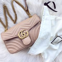 Gucci 'Marmont'