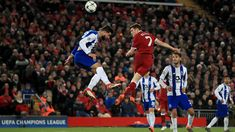 Liverpool 0 v Porto 0 – story of the match #News #Anfield #FCPorto #Football #Liverpool