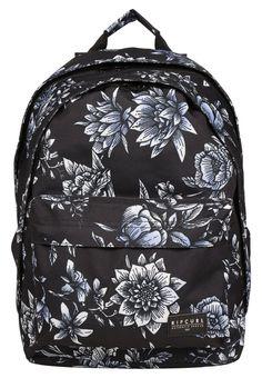¡Consigue este tipo de mochila de Rip Curl ahora! Haz clic para ver los detalles. Envíos gratis a toda España. Rip Curl ZEPHYR DOUBLE DOME  Mochila black: Rip Curl ZEPHYR DOUBLE DOME  Mochila black Complementos   | Complementos ¡Haz tu pedido   y disfruta de gastos de enví-o gratuitos! (mochila, mochila, mochilas, petates, petate, backpack, rucksack, backpacks, rucksack, mochila, sac à dos, zaino)