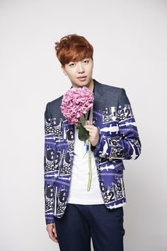 Chan Yong - Sun Kiss