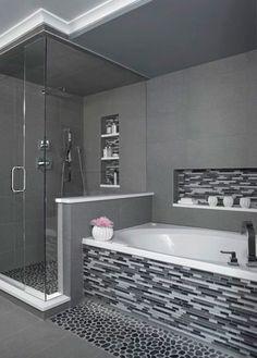 Creative Bathroom Tips for Any Space #bathroom #bathroomdesign #modernbathroom #bathroomdecor