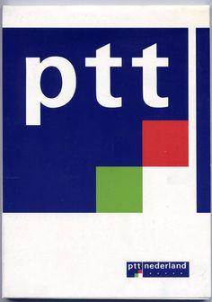 PTT - Studio Dumbar