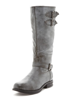 love these!  Bucco Knee-High Boot