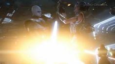 Satele Shan - SWTOR Return Trailer