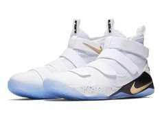 bc092704d1f8 15 Best Lebron James soldier 10s images