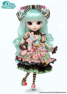 Alice du Jardin - Mint
