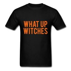 What Up Witches
