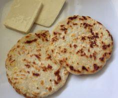 CHEZ L'AMI LOUIS: Tortillas Revueltas