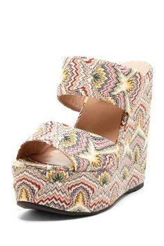 Designer Shoe Closet on HauteLook
