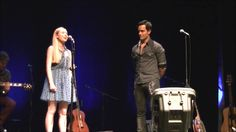 Ramin Karimloo A Little Fall of Rain Live with college student at the University he was visiting!