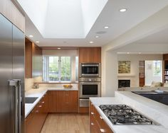10 Inspiring Midcentury Modern Living Rooms  Mid Century Modern Fascinating Kitchen And Bath Designer Salary Inspiration Design