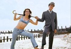 The Avengers (19611969) Emma peel, Avengers, The