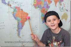 World Geography: Brazil Unit Study
