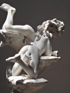 Gaïane & Alika de Fred Fichet
