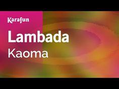 (239) Lambada - Kaoma | Karaoke Version | KaraFun - YouTube Karaoke, Lambada, Ukulele, Guitar, Singing, Songs, Youtube, Play, Simple
