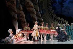 australian ballet sleeping beauty | The Australian Ballet: The Sleeping Beauty review