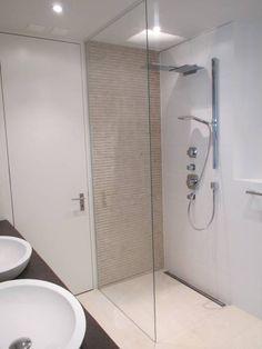 Villeroy U0026 Boch Squaro Super Flat Duschwanne | Bathroom | Pinterest | Bath,  Interiors And House