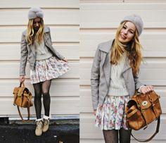moda juvenil(: