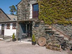 Jonty's Cottage, Lake District