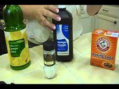 10 uses for Cream of Tartar - Joni Hilton - YouTube