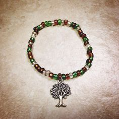 Tree of Life Bracelet on Etsy, $14.00