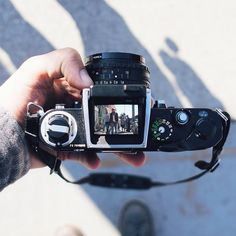 3 #Instagram Tips from The Cooph