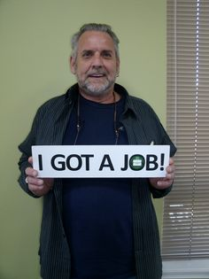 John was laid off when his employer closed their Portland office.  After months of job search, he enrolled in Northwest Family Services' CareerFit program where he learned how to be more assertive in his job search.  John used those tools to get rehired with his prior employer and secure a promotion.  Congratulations, John!