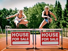 #firsttime #homeowners have one big hurdle to overcome #realestate