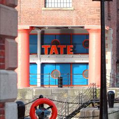 Tate Liverpool    Plan #yourjourney online at http://ojp.nationalrail.co.uk/service/planjourney/search