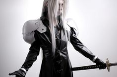 Final Fantasy Cosplay: Which One is the Best Final Fantasy Sephiroth Cosplay?