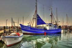 Vehicles Boat  HDR Wallpaper